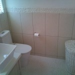 Bathroom Renovations & Alterations